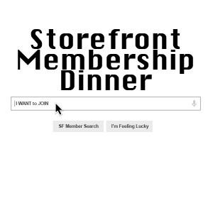 SF_Membership Dinner 2015