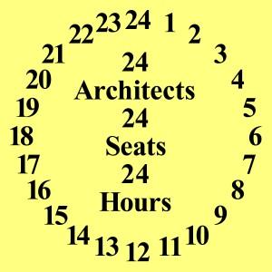 24x24x24 Circle Logo