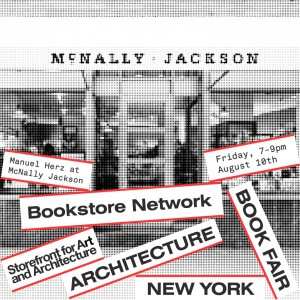 Book Network_Manuel Herz_Facade